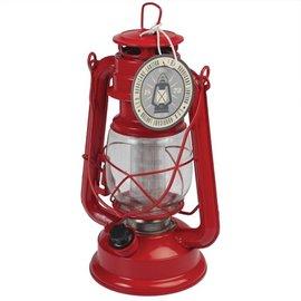 Dotcomgiftshop LED Lantaarn Rood