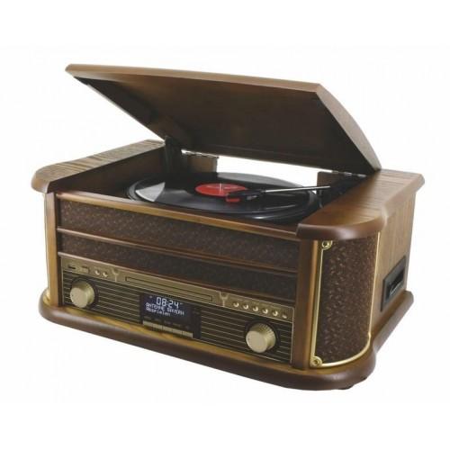 Soundmaster Muziekinstallatie NR513DAB