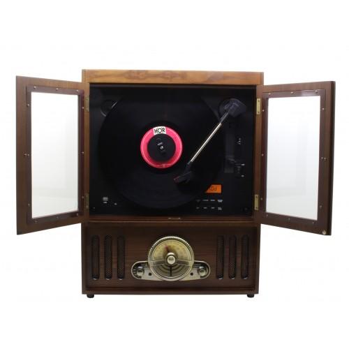 Verticale muziekinstallatie NR600