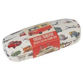 Dotcomgiftshop Brillenkoker Vintage Transport