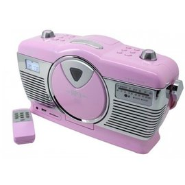 Soundmaster Retro Radio / CD-speler RCD1350PI