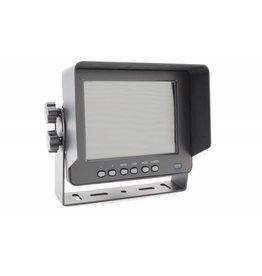 "Monitor TFTLCD 50RV-W - Kleur 5"""