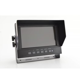 "Monitor TFTLCD 70RV-W - Kleur 7"""