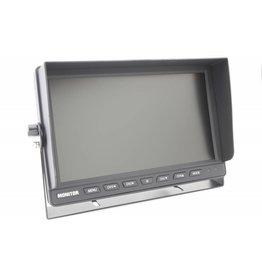 """Monitor TFTLCD 100RV-Q - Kleur 10"""""""