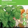 Grove basilicum