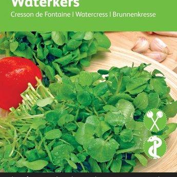 Waterkers kruidenzaden