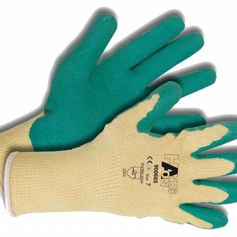 Hands-on Handschoen