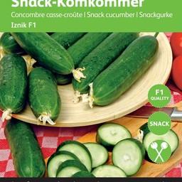 Snack Komkommer