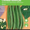 Chinese Boontjes zaad