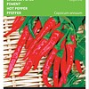 Spaanse Peper Cayenne zaden