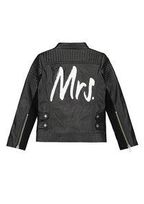 Eslie Leather Jacket