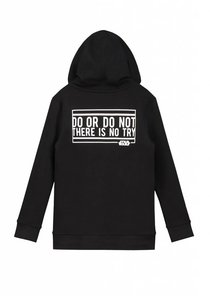 Do or Do Not Sweater