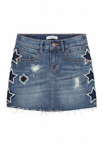 Celia Denim Skirt