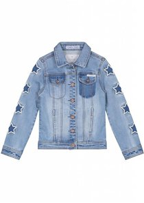 Eefje Denim Jacket