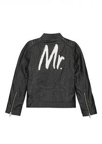 Elliot Leather Jacket