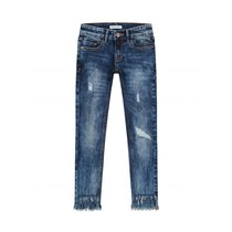 Fiona Denim Skinny
