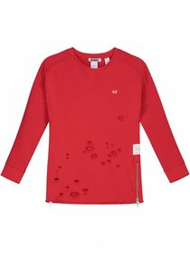 Lewis Long Sweater