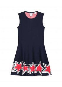 Ventura Stars Dress