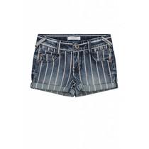 Femke Denim Shorts