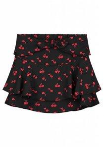 Fala Cherry Skirt