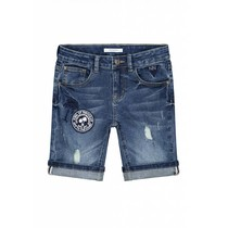 Ferdinand Denim Shorts