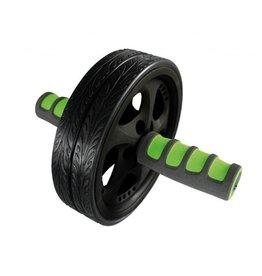Schildkroet-Fitness Fitness Buikspierwiel