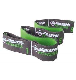 Schildkroet-Fitness Fitness Weerstandsband