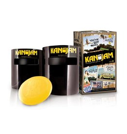 KanJam KanJam + extra frisbee