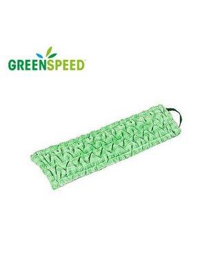 Diamond Velcro vlakmop, subliem schrobeffect