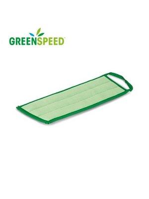 Glasmop Velcro, ideaal glaswerk reinigen