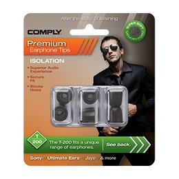 Comply T 200