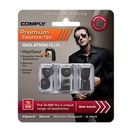 Comply TX 100