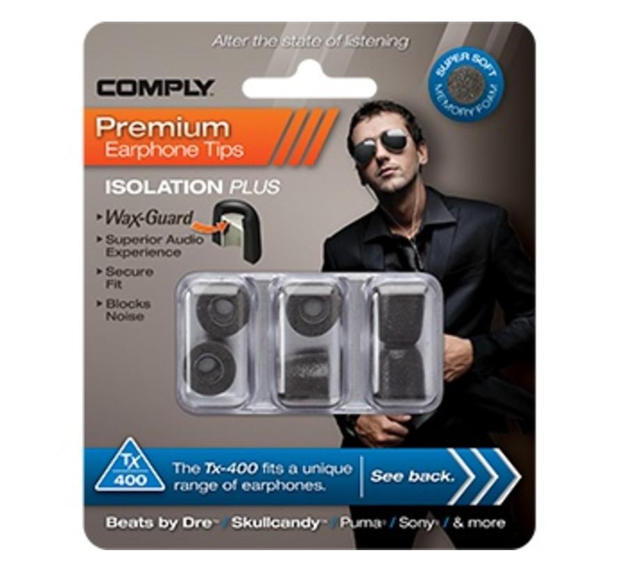Tx 400 Wax-Guard Ear Tips