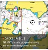 Em-trak SART 100 AIS Search en Rescue Transponder