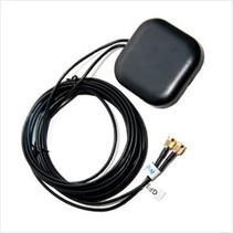 GPS en GSM antenne