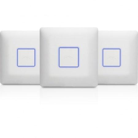 Ubiquiti Indoor Access Point 2,4/5 3 pack