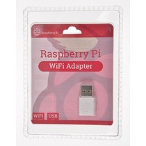 Pi USB Wireless Adapter