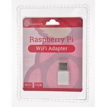 Pi USB Wireless Adapter