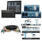 Audio & speakers