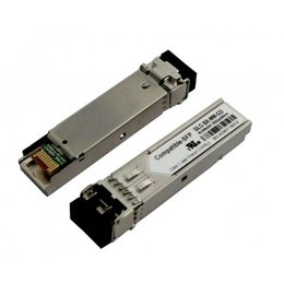 GBIC-Mini, SFP, 1000, SX/LC, compatible whit HP