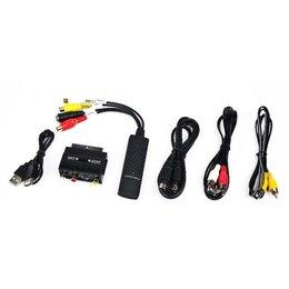 Gembird USB videograbber