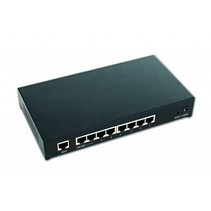 Breedband router