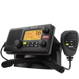 BenG V50 marifoon met AIS