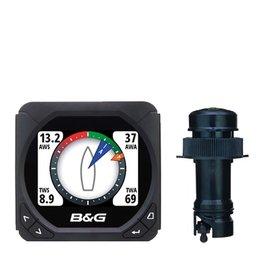 BenG Triton snelheids en dieptemeter pakket