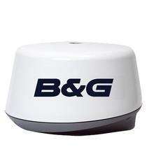 Breedband 3G radar