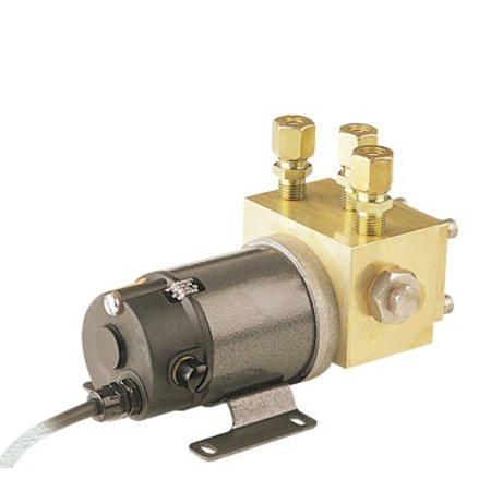 Simrad RPU80 Omkeerbare hydraulische stuurpomp