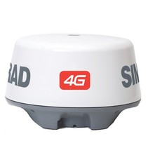 Breedband 4G radar