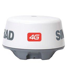Simrad Breedband 4G radar