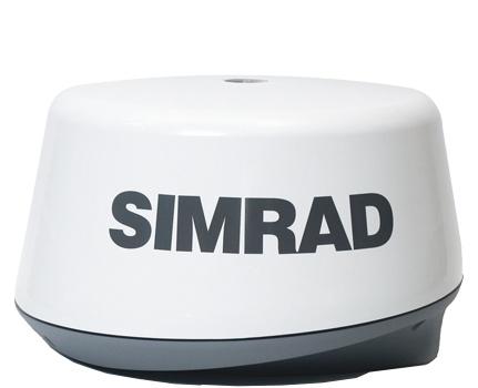 3G radar
