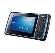 Unitech TB120 Ruggedized Tablet